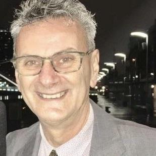 Peter Zou